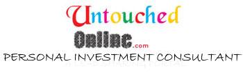 Personal Investment Consultant - Untouchedonline.com Logo